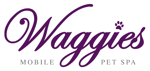 Waggies Mobile Dog Grooming